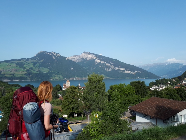 Let's go back to Switzerland